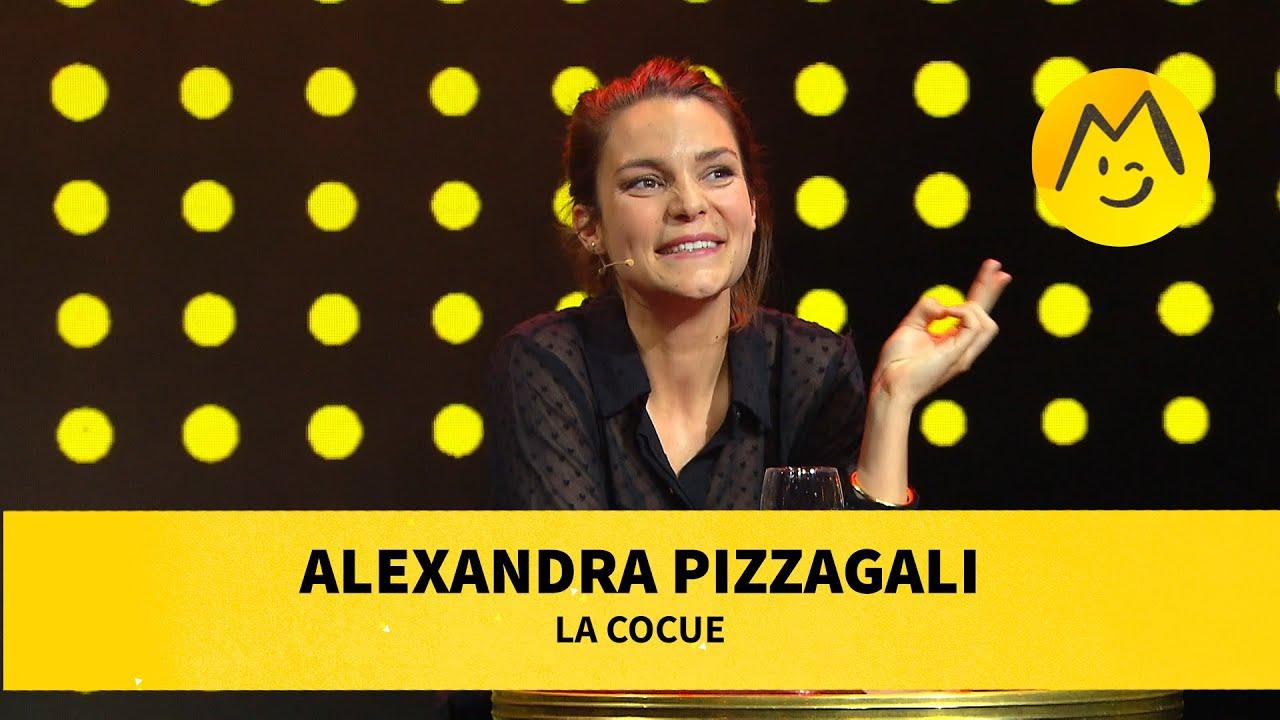 Alexandra Pizzagali – La cocue