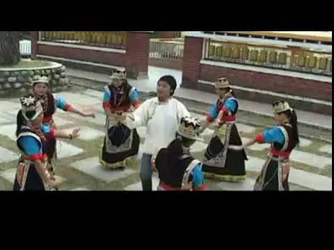 Tibetan Song 2012 - Kongshey By Lobsang Delek