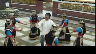 Tibetan song 2012 - Kongshey by Lobsang Delek