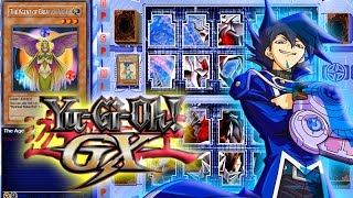 Yu-Gi-Oh! GX -Chazz-Power Of Chaos MOD gameplay: