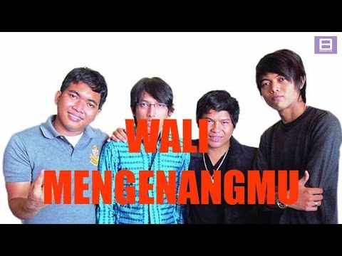 Wali - Mengenangmu [Video Lirik]