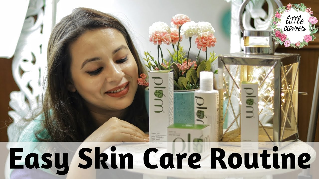 Easy Skin Care Routine Best Skin Care Routine For Oily Skin Ddd Day 6 December Daily Dose