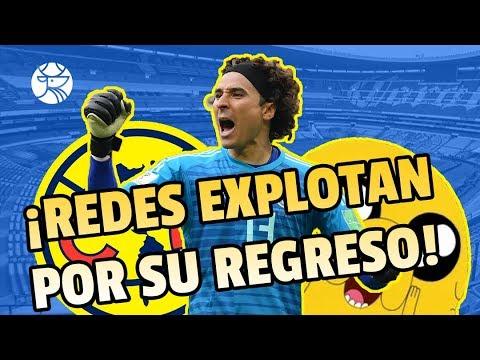 ¡INSOPORTABLES! | Americanistas atacan a media liga por el fichaje de Ochoa