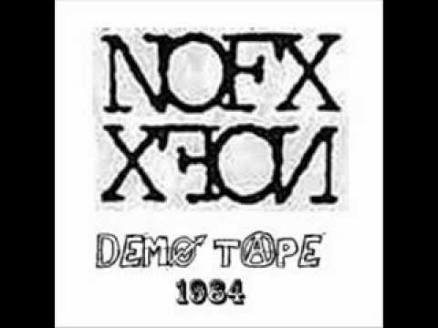 Nofx - 1984 Demo Tape