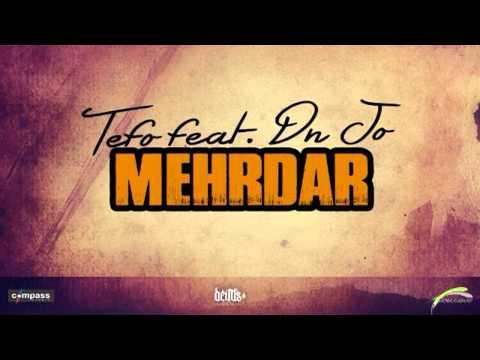 Tefo ft. DN Jo - Mehrdar (vocal: Shama)