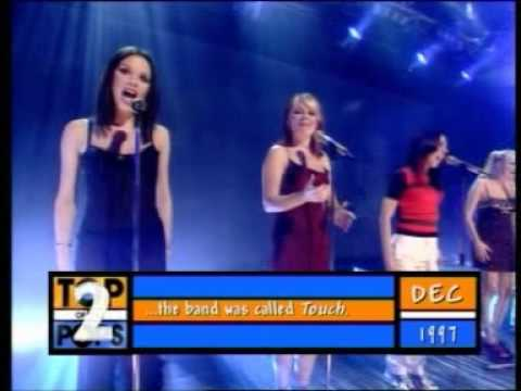 Spice Girls - Too Much (Live At TOTP's)