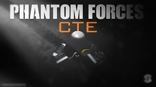 The Future of PF | Roblox Phantom Forces CTE