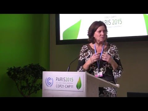 CCAC Official COP21 Side Event: Closing remarks