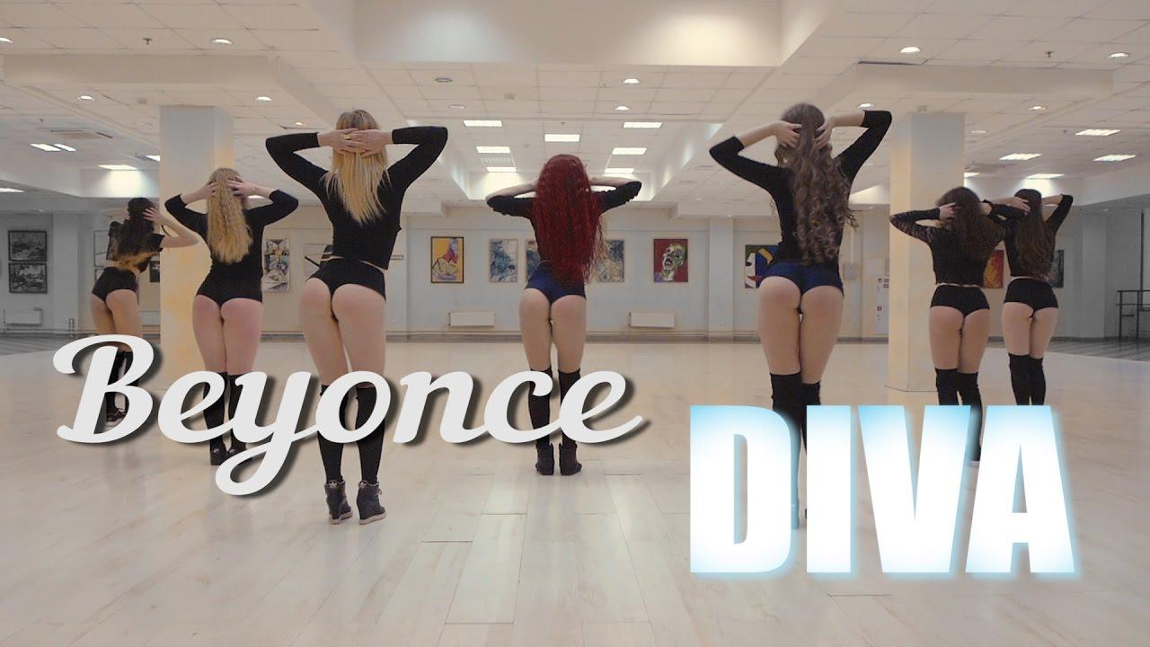 Beyonce diva choreo by lera keks youtube - Beyonce diva video ...