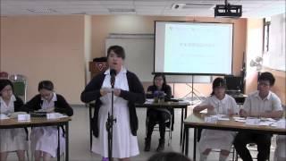 27 10 2013 ICITY 聖保祿中學對順德聯誼總會李