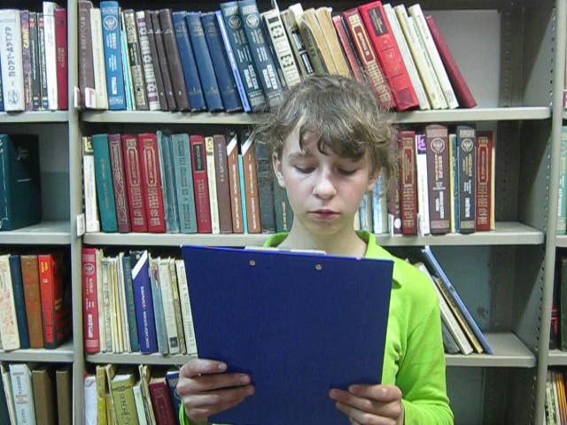 Изображение предпросмотра прочтения – АленаБелякова читает произведение «Железная дорога» Н.А.Некрасова