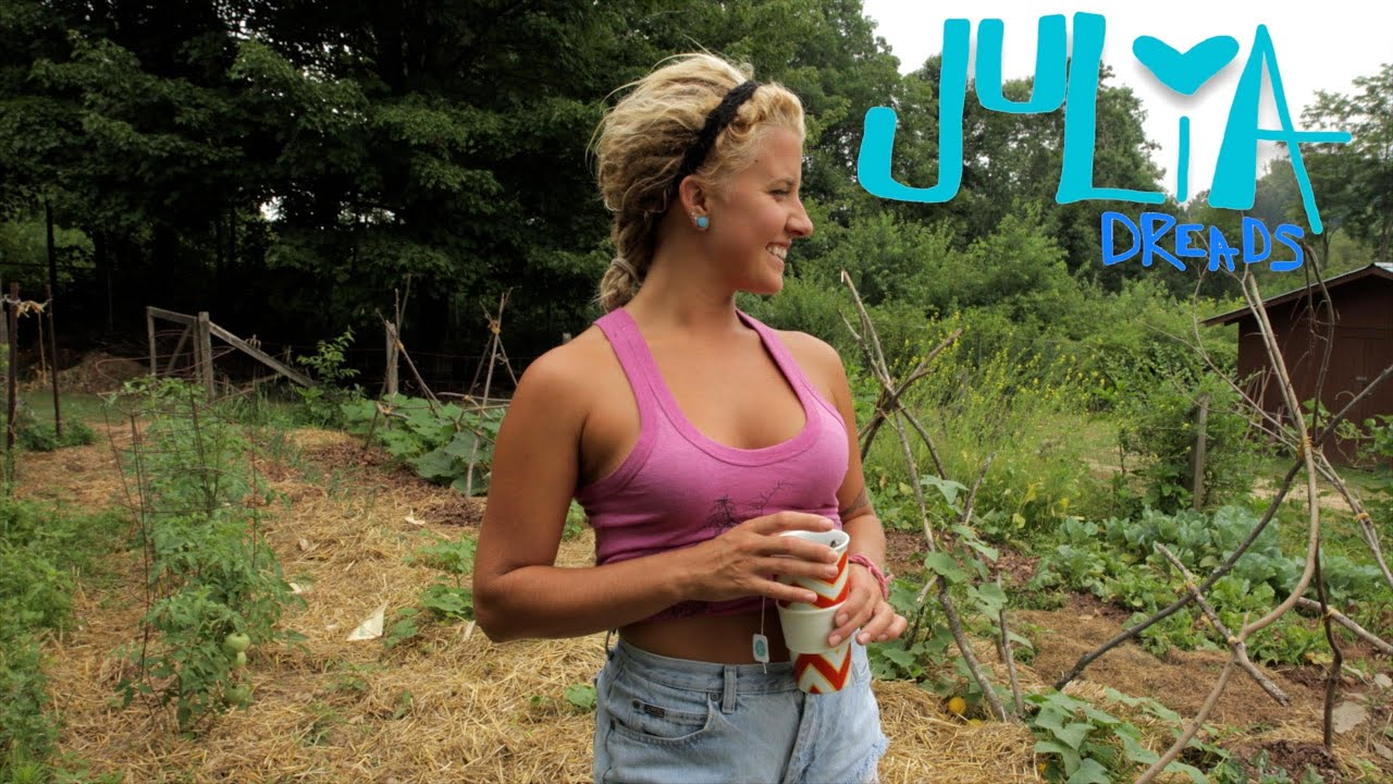 deep mulch gardening, tiny house big garden deep mulching - youtube, Design ideen