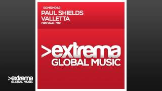 Download Paul Shields - Valletta (Original Mix) MP3 song and Music Video