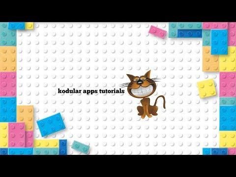 how to | kodular tutorials