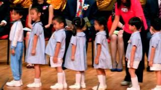 卓思英文學校暨幼稚園第二十八屆畢業典禮 - Part 3