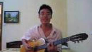 Mắt Đen (Bức Tường cover) - Minh Mon (say rượu version - 2007)