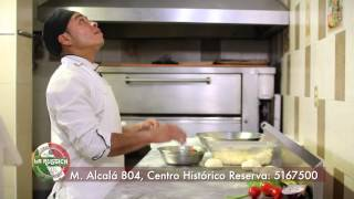La Rústica Restaurant-Pizzeria