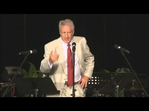 "Common Faith Network 8th Day Sermon Jim O'Brien ""The Greatest Mystery of Life"""