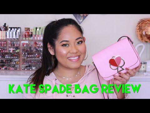 Bag Review: Kate Spade Nicola Twistlock Small Shoulder Bag