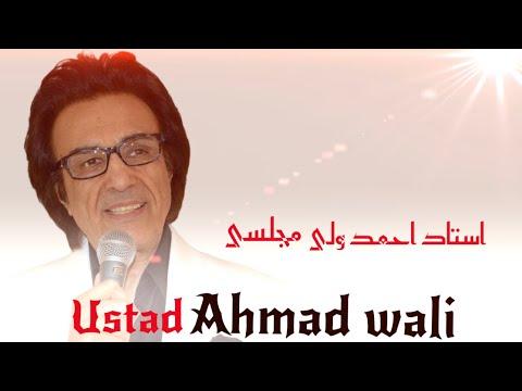 Best of Ahmad Wali 2017  بهترین های احمد ولی