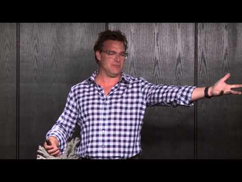 David Kidder | Tech Cocktail Week Vegas Sessions | August 2014