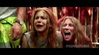 The Green Inferno Trailer (2015) HD
