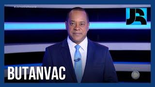 Anvisa autoriza a pesquisa em humanos da vacina ButanVac