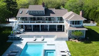 Luxury Real Estate Video Walkthrough - Southampton, NY