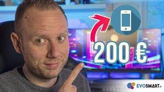 QUALE SMARTPHONE COMPRARE con 200 EURO? MARZO 2019