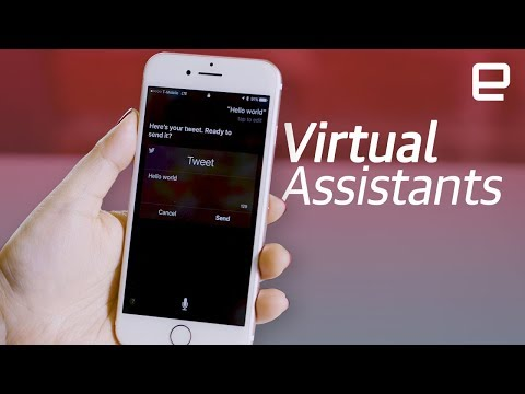 Living with AI: 5 virtual assistants compared