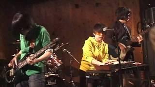 Jet Lag Cutters / Chicken Dance Hall