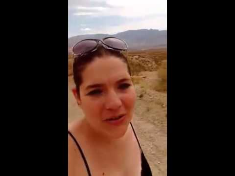 48 States Road Trip...Arizona Beautiful Scenic View