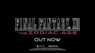 Over a million copies of Final Fantasy XII The Zodiac Age have been shipped & sold digitally worldwide! To celebrate, we've created a remake of the original ...