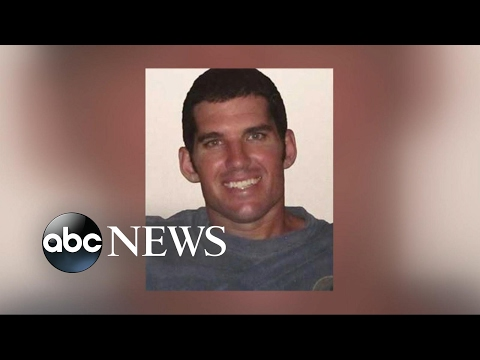 Father of fallen Navy SEAL speaks out