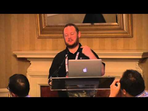 Managing a Healthy Couchbase Server Deployment – Couchbase Live New York 2015