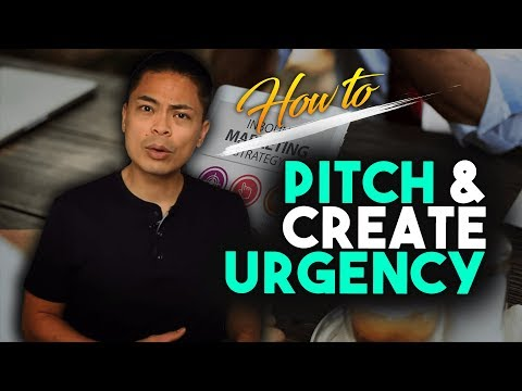 Loan Officer Sales Training : How to Pitch and Create Urgency