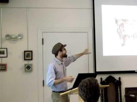 KFR Lecture 2012 Clip