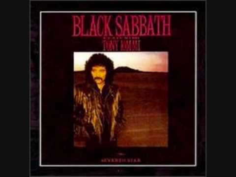 No stranger to loveBlack sabbath With Lyrics