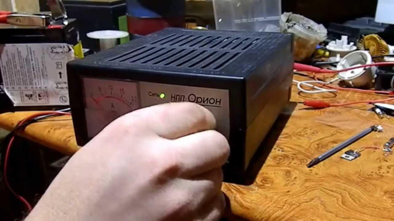 подробная инструкция по переделке плок питания компьютера в заря
