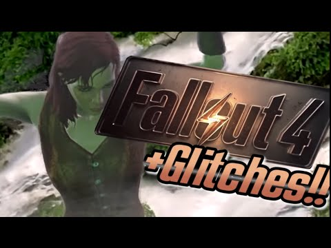 Thumbnail: Fallout 4 Funny Mods & Glitches (Part 2 of 200)