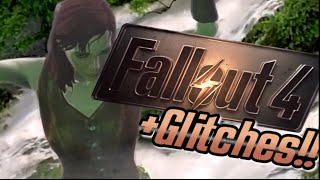 Fallout 4 Funny Mods & Glitches (Part 2 of 200)