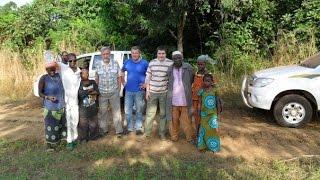 ПУТЕШЕСТВИЕ ПО АФРИКЕ!(Дорогами Африки. Гвинея. Это видео создано с помощью видеоредактора YouTube (http://www.youtube.com/editor), 2015-07-20T11:00:40.000Z)