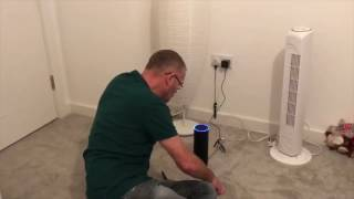 Dad vs Amazon Echo