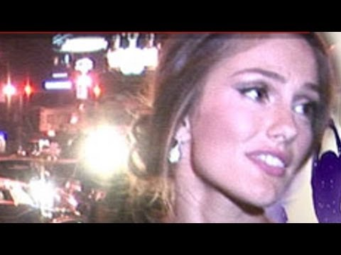 Minka Kelly's Ass Leads to Unemployment | TMZ