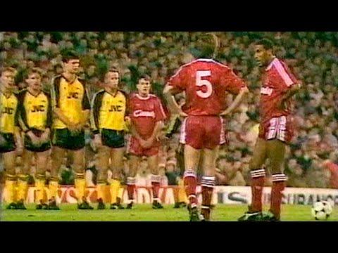 1989/90 Football League Season Review