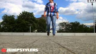 ISJL'11 | SheVa vs Vendas | 1/32 Final | Jumpstylers.ru thumbnail