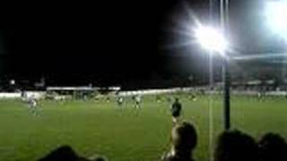 FC United - ''Sloop John B'' Chant Starting Slow.