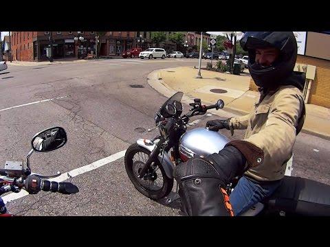 Idiot Collective USA, Michigan (Motorcycle Ride Out) June 6, 2015 Tecumseh & Irish Hills