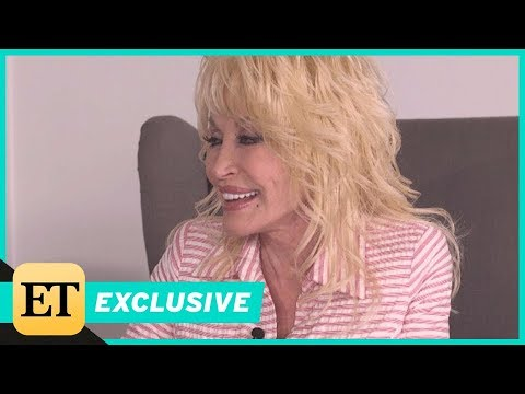 Dolly Parton, 71, on Her Sex Symbol Status and Why She Never Had Kids (Exclusive)