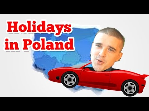 Holidays in Poland – travel to Poland
